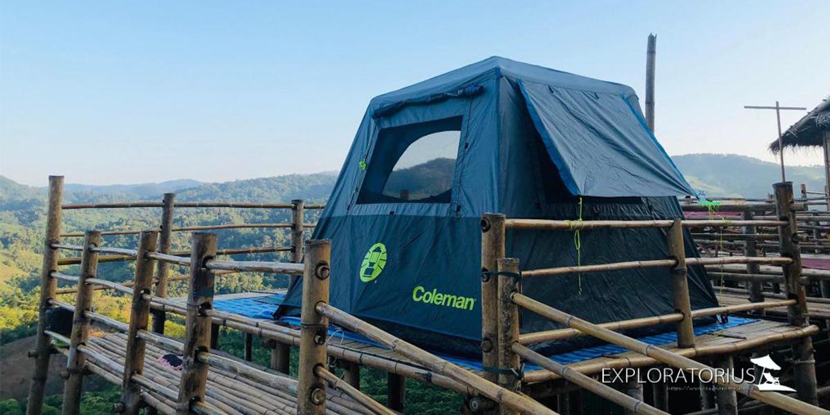 Doilungka Camping