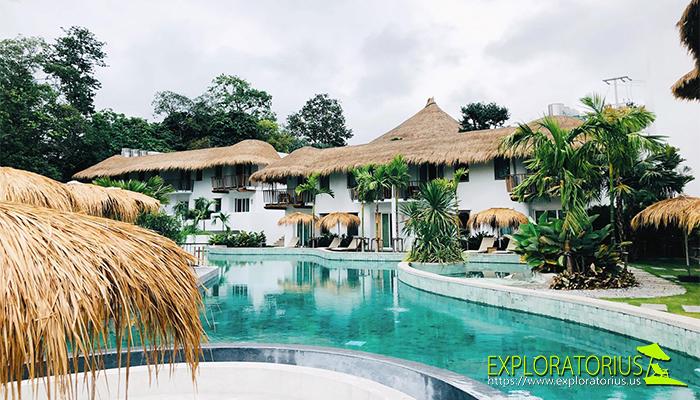 EdenBeach Resort And Spa เขาหลักจังหวัดพังงา